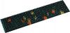 Аппликатор Ляпко коврик СПУТНИК (6,2 мм) размер: 60х180 мм.